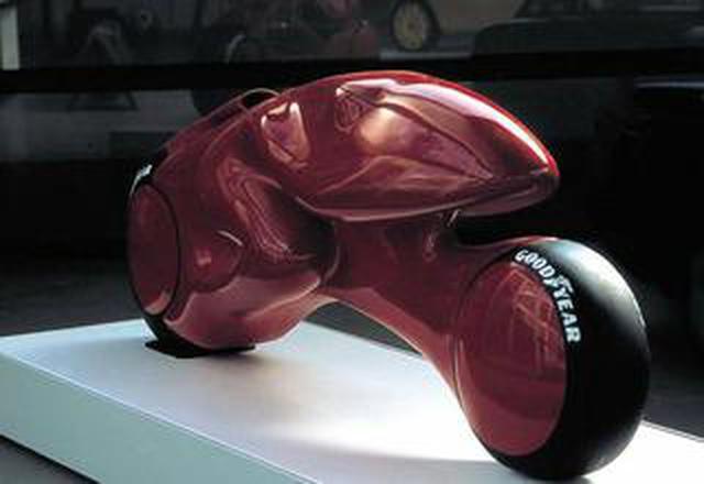 画像: 「金田のバイク!?」いいえ、ルイジ・コラーニです。ドイツの名デザイナーが生み出した代表的なモノをご紹介!