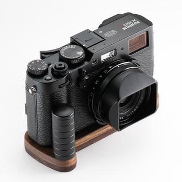 画像: オリエンタルホビー「JBカメラデザイン」をリニューアル、 グリップ付きカメラベースなど4製品をラインナップ! 12月25日から発売開始!