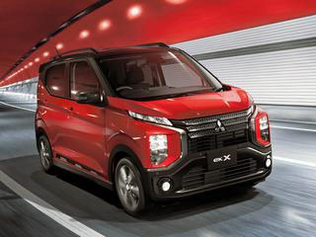 画像: 個性が際立つ! 三菱 eKクロスの特別仕様車「T プラスエディション」を発売