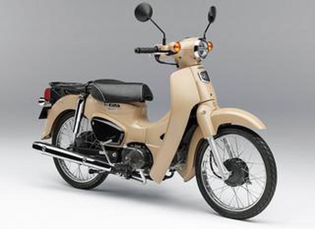 画像: 月刊オートバイの読者に支持された原付(50cc)はこれだ!【JAPAN BIKE OF THE YEAR 2019】「50クラス」のBEST3を発表