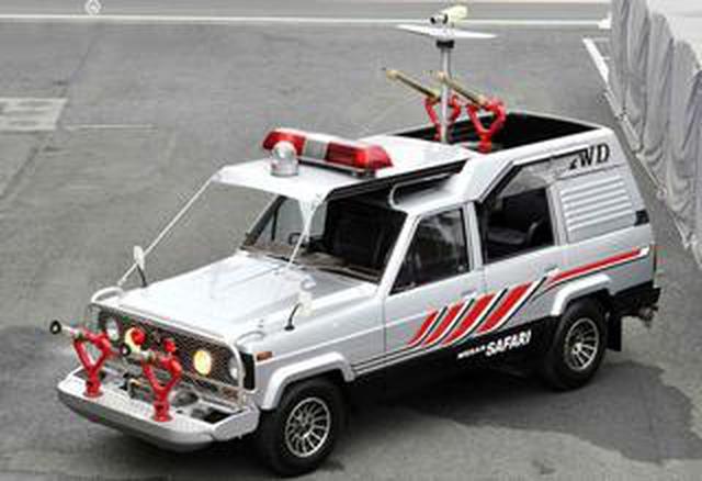 画像: 「西部警察」生誕40周年記念!キミはあのマシン、「サファリ4WD」を覚えているか?【File.7】
