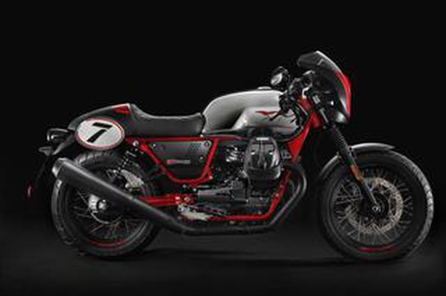 画像: モト・グッツィが2020年に日本で販売するバイクを一挙5機種発表!