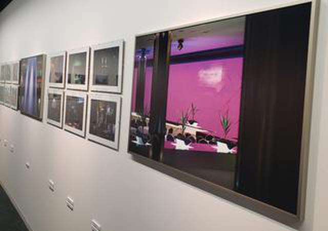 画像: 飯沼珠実写真展 「JAPAN IN DER DDR ー 東ドイツにみつけた三軒の日本の家」が銀座ニコンサロンにて、1月14日(火)まで開催中!大阪ニコンサロンでは来年1月23日(木)から。