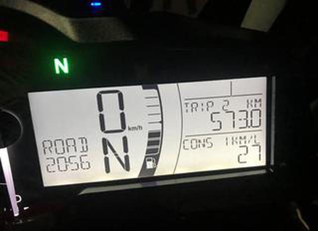 画像: 〈新連載!柏秀樹持論〉「燃費」はバイクの性能において重要なチェックポイントと考える【第1回】