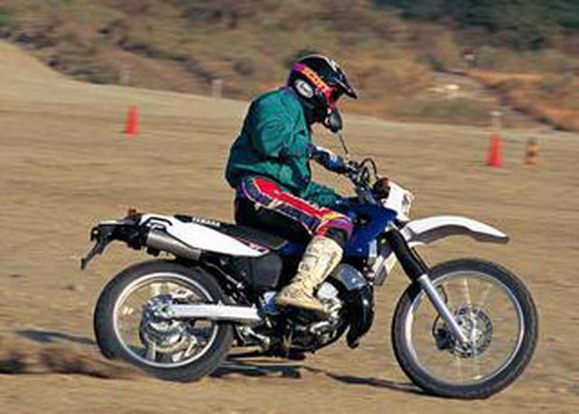 画像: DT! CRM! RMX! 90年代の「林道ブーム」に活躍したオフロードバイク達【花の90年代組】