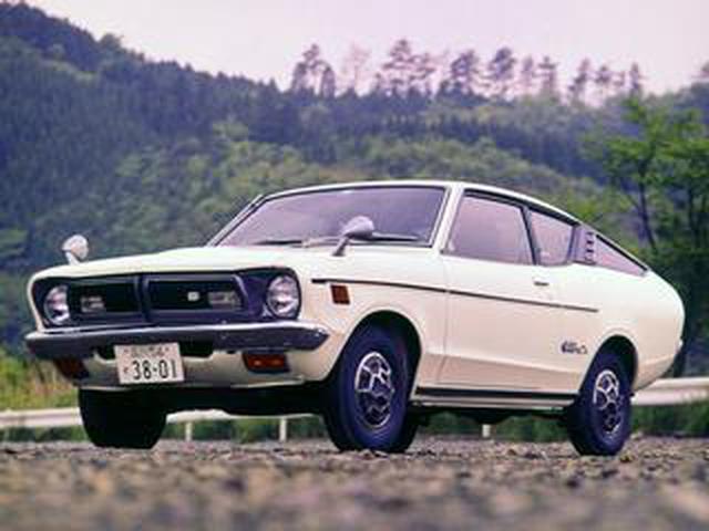 画像: 【昭和の名車 132】ダットサン サニーは210型で「小型乗用車の風格をもった大衆乗用車」を目指した