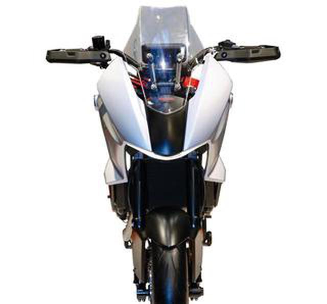画像: 2020年以降のバイクはこうなる? 未来を感じさせるホンダ「CB4X」を徹底解説!