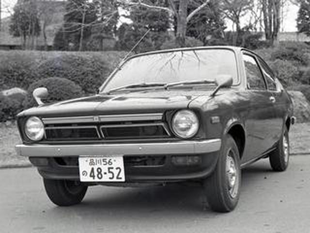 画像: 【昭和の名車 133】いすゞ ベレット ジェミニはGMとの共同開発の成果として登場した