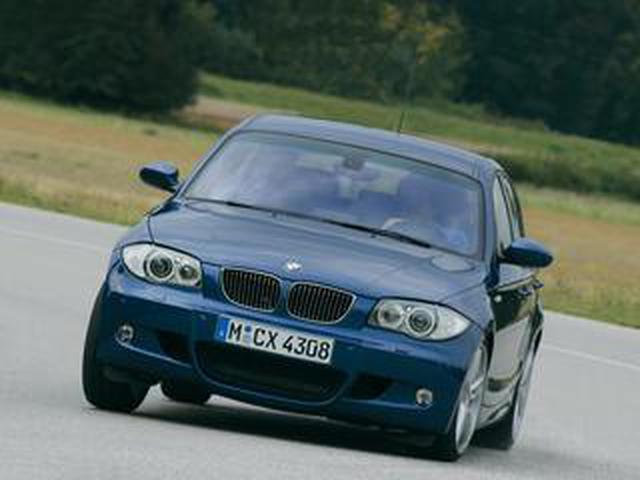"""画像: 【ヒットの法則104】BMW 130iはパワーウエイトレシオ5.47kg/psの""""スーパーカー""""だった"""