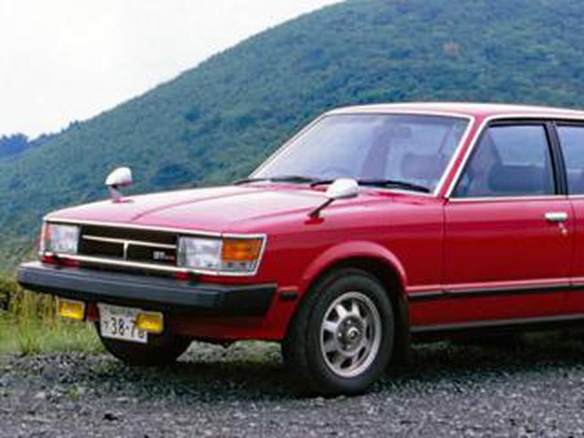画像: 【昭和の名車 138】セリカ カムリ 2000GTは本格的スポーツセダンとして注目された