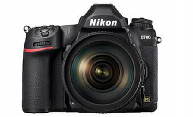 画像: ニコンから、ミドルクラス・フルサイズ一眼レフの新モデル、D780登場!1月24日(金)発売予定。