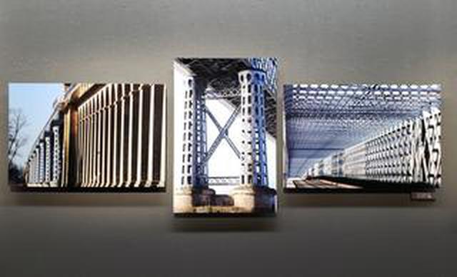 画像: 近藤太智写真展「フランス・イギリスの橋を旅する - HERITAGE Eiffel&Telford - 」がキヤノンギャラリー銀座にて1月15日(水)まで開催中!キヤノンギャラリー大阪は、2月13日(木)より。