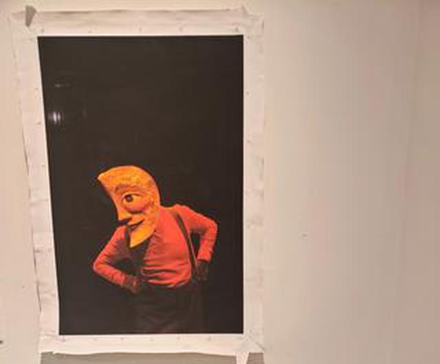 画像: 串田明緖写真展「道化師の恋人 L'amant du clown - tableaux de cirque -」が東京・馬喰町のアートギャラリーKKAGにて、1月25日(土)まで開催中です。