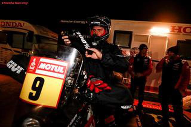 画像: 【Dakar Rally 2020】<ステージ5〜8>中盤戦が終了し、総合順位はシーソーゲームに! KTMが序盤の巻き返しを図る!<5分で読めるダカールハイライト2>