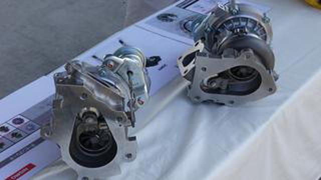 画像: 【くるま問答】最新テクノロジー搭載のターボエンジンにアフターアイドリングは必要なのか?