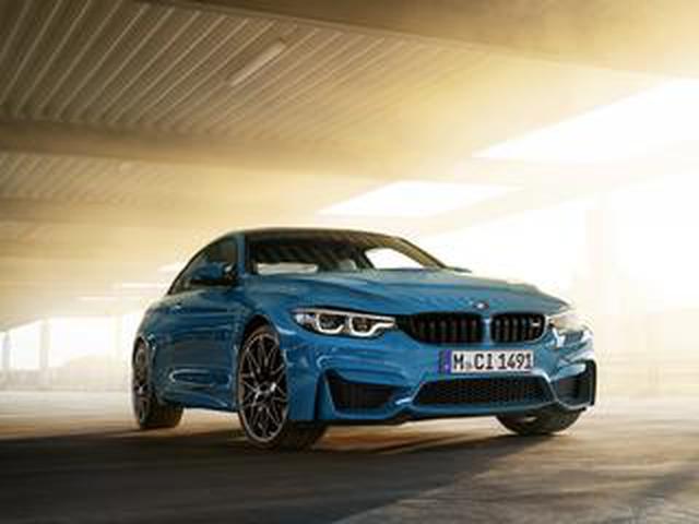 画像: BMW M4クーペの世界限定モデル「M4 エディション・ヘリテージ」が日本上陸