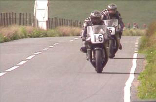 画像: [動画] 1990年マン島TTでの、ノートンロータリーのサウンドをご堪能ください [Norton]