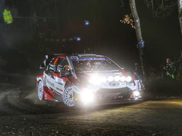 画像: WRC ラリー・モンテカルロ開幕、トヨタとヒュンダイの一騎打ちか【モータースポーツ】