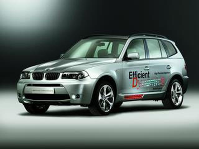 画像: 【ヒットの法則124】2005年、BMWのパワーユニット戦略は次世代に向けて大きく動き出した