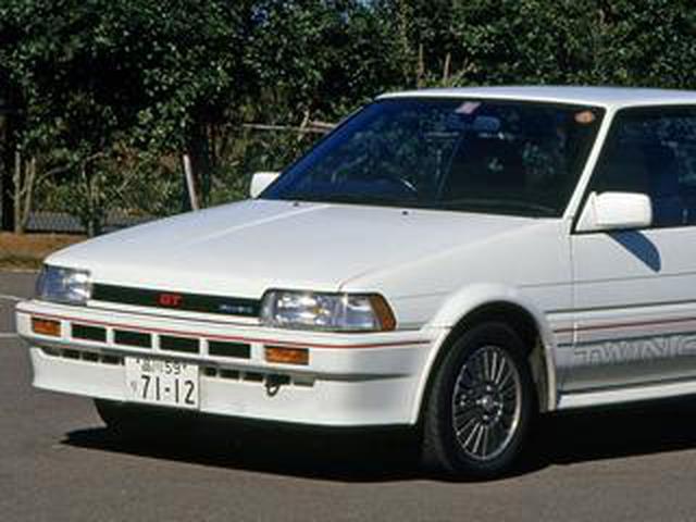画像: 【昭和の名車 156】カローラの2BOX版「FX」には、ファン待望の1600GTも登場した