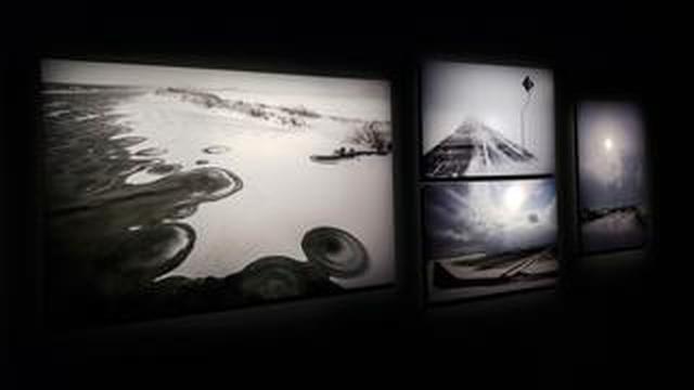 画像: 和田光弘写真展「つがる・青森・ふゆのいろ」がキヤノンギャラリー銀座にて1月29日(水)まで開催中です。キヤノンギャラリー大阪は、3月5日(木)より。