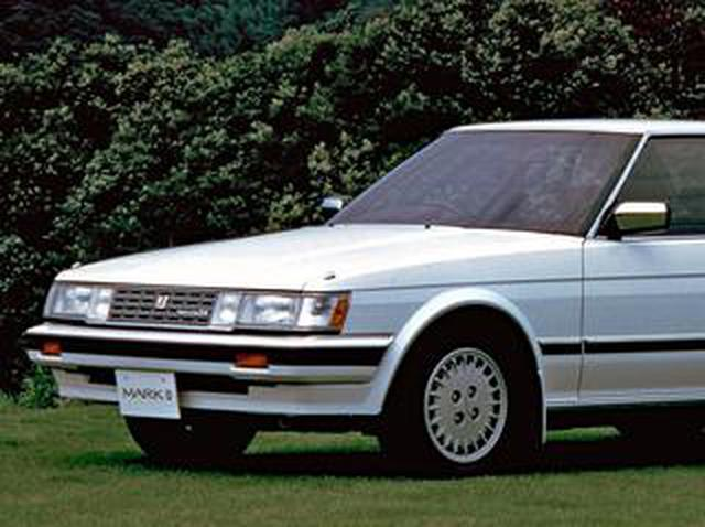 画像: 【昭和の名車 158】トヨタ マークII(GX71型)はツインカム24を搭載してハイソカーブームの主役に