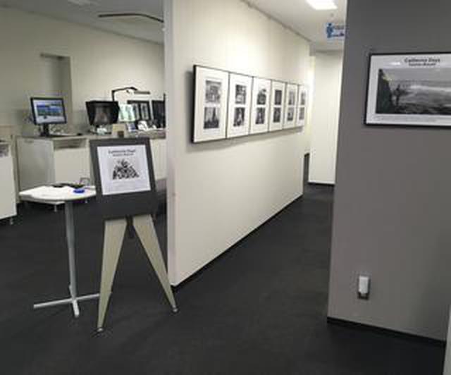 """画像: 増田雄彦写真展 """"California Days""""はEIZO ガレリア銀座にて2月6日(木)まで開催中。"""