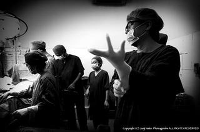 画像: 音楽フォトグラファー、内藤順司さんによるジャパンハート初の写真集『ONE SKY』刊行記念! 2月7日(金)に紀伊國屋書店 新宿本店でトーク&サイン会が開催されます。