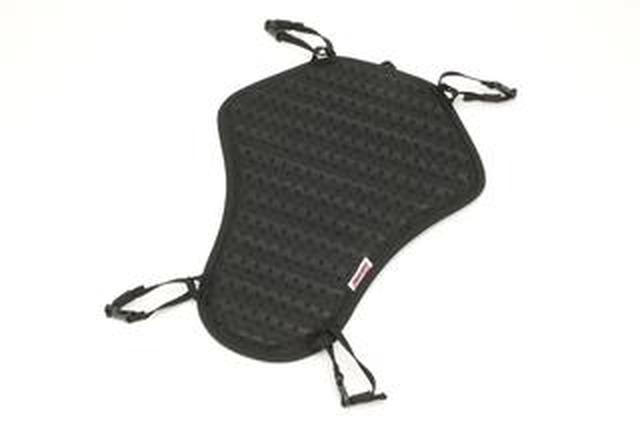 画像: デイパックの背部にカンタン装着できる軽量コンパクトな脊髄パッド! マーキュリープロダクツ「BACK PACK脊髄PAD MPP-01」#Heritage&Legends