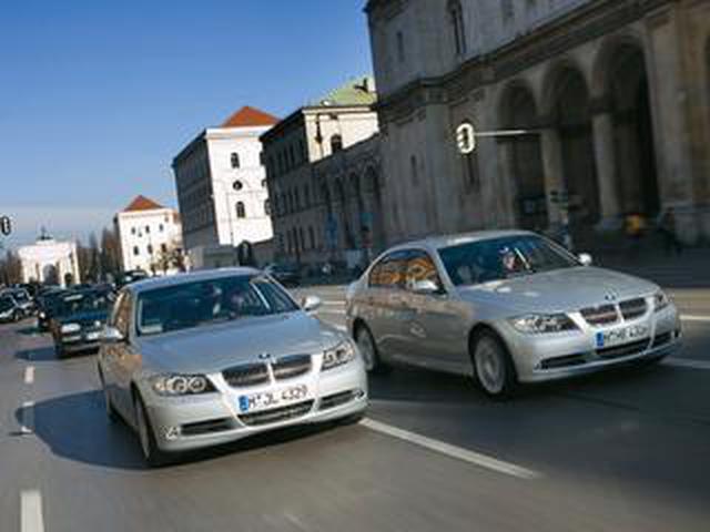 画像: 【ヒットの法則135】日本未導入の330xiと330dに見る5代目BMW3シリーズの可能性