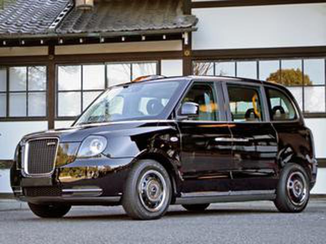 画像: LEVC ジャパンがロンドンタクシー TX「車いす移動車」仕様の価格を発表