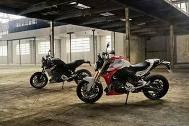 画像: 【BMW】新型ネイキッド「F900R」が2月25日に発売! 最新装備を多数搭載し、F800Rから正統進化を遂げたロードスターが誕生!