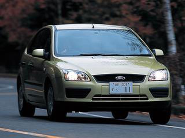画像: 【ヒットの法則137】2代目フォード フォーカスは地味な存在ながら実力はハイレベルだった