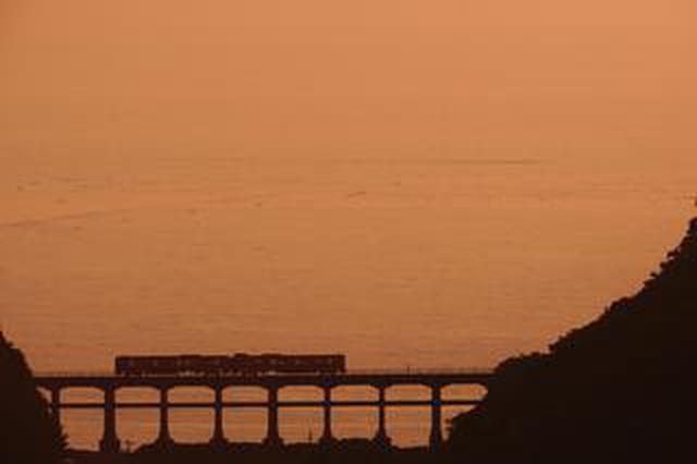 画像: ここで出会える、撮影できる! 鉄道撮影地ガイド「珠玉の絶景」Part3(西日本編)