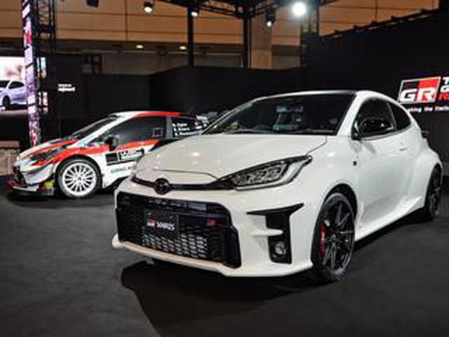 画像: トヨタ GAZOO レーシングがスーパーGTやWRCなど、2020年モータースポーツの活動計画を発表