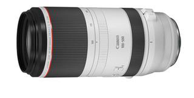 画像: 【開発発表】キヤノンから「RF100-500mm F4.5-7.1 L IS USM」とエクステンダー「RF1.4x」「RF2x」が発表! 詳細は未定。