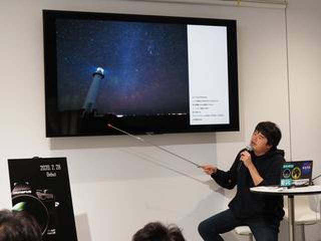 画像: オリンパス「OM-D E-M1 Mark IIIデビュー特別企画、新製品体感ウイーク」開催中! トークショーレポート