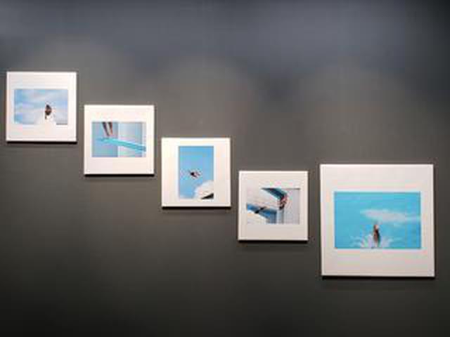 画像: 村井詩都写真展「COMME SI」がキヤノンギャラリー銀座にて2月19日(水)まで開催中!