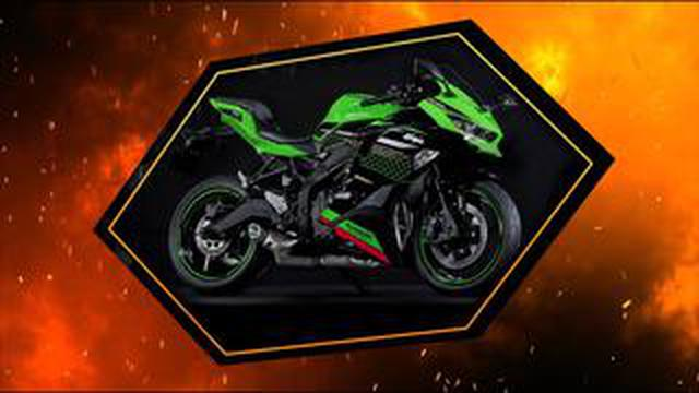 画像: ついにカワサキ「Ninja ZX-25R」の走行映像が!? YouTubeチャンネル〈Kawasaki Indonesia〉に注目!