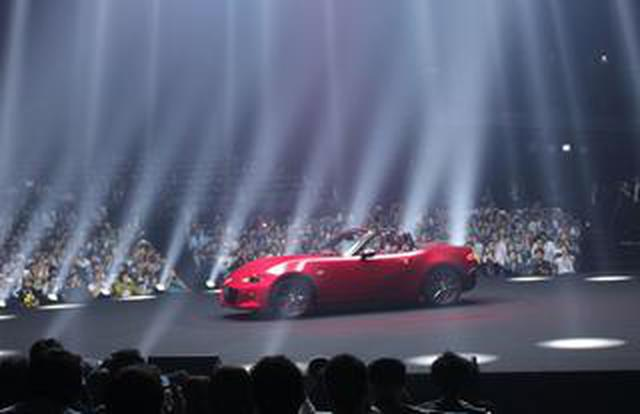 画像: 【ロードスター秘話4】車両重量の目標値は800kg台!? この難題がNDロードスターを成功に導いた!