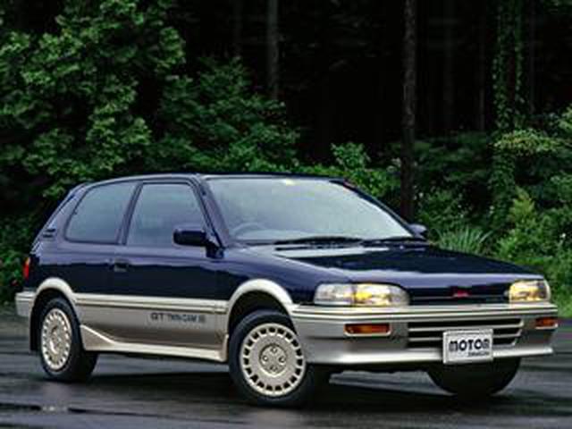画像: 【昭和の名車 179】2代目となったカローラFXはクラスを超えた高品質感を訴求した