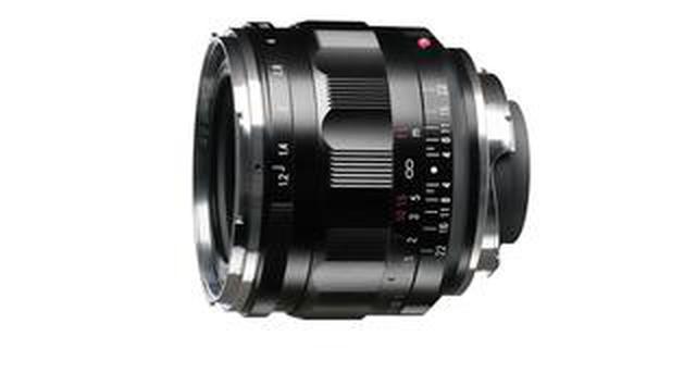 画像: 大口径レンズ続々登場のコシナから、VMマウントの広角レンズ NOKTON 35mm F1.2 III が登場。3月発売。価格は13万5000円。