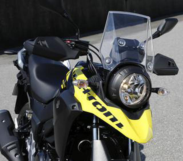画像: スズキ「Vストローム250 ABS」500km試乗インプレ/驚くべき実燃費と航続可能距離が明らかに!【現行車再検証】