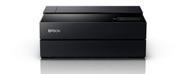 画像: エプソンのプロセレクションに新モデル登場!その名は「1V」! A3ノビ、A2ノビ対応の写真高画質顔料インクプリンター2機種が、コンパクトになって大幅リニューアル。「SC-PX1V」と「SC-PX1VL」。発売は5月下旬。