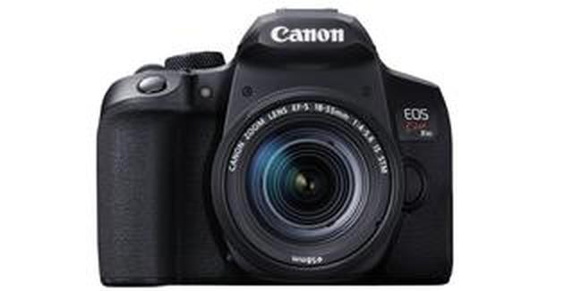 画像: キヤノン「EOS Kiss X10i」登場! 一眼レフでツーリング写真を撮ってみたいと考えるエントリーユーザーにもぴったり