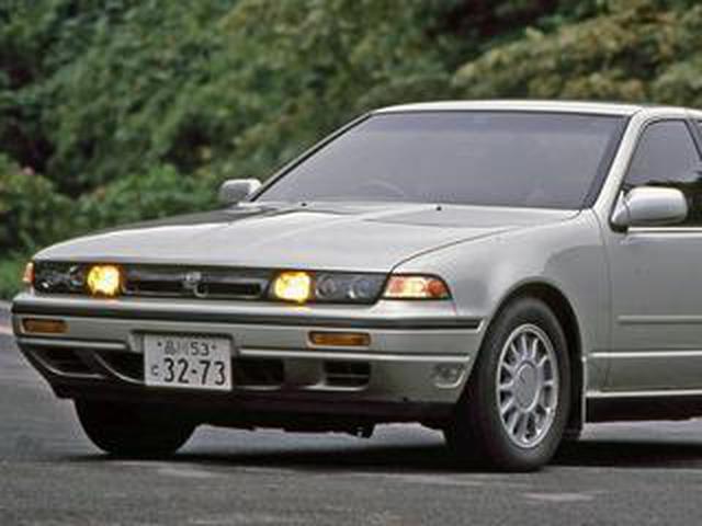 画像: 【昭和の名車 184】日産 セフィーロはスタイリッシュなパーソナルセダンとして登場