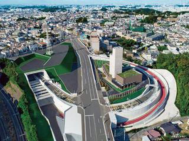 画像: 【首都高情報】横浜北線 馬場出入口は2020年2月27日に開通!