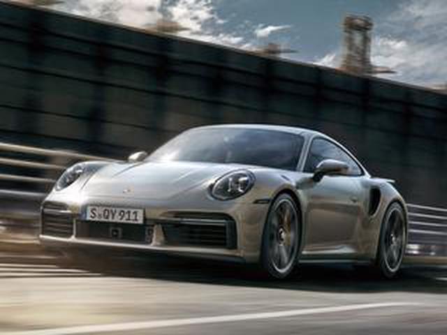 画像: ポルシェが新型911ターボSを発表。ツインターボは650ps/800Nmを発生!