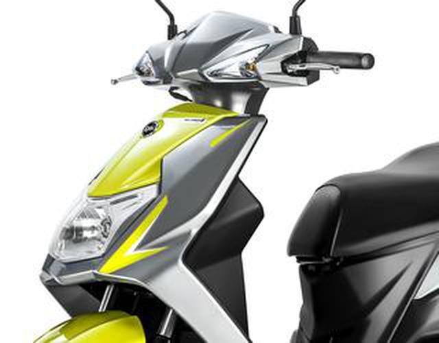 画像: 【新車】50ccと125ccどっちにする!? コスパ最強スクーターSYM「Orbit III」に待望のニューカラーが登場!