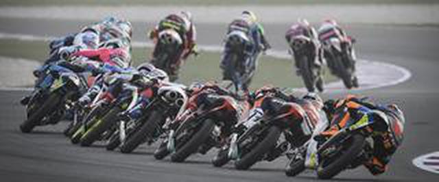 画像: <MoroGP> Moto3、日本人ライダー一大勢力に! ~開幕戦は鈴木&小椋が光りました!